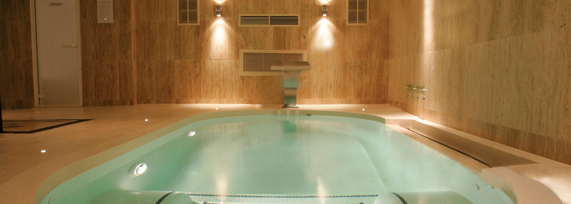 Devon Luxury Spa Aspara Royal York Faulkner Hotel Sidmouth