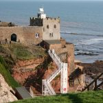 Jacobs Ladder, Sidmouth