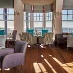 Royal York Hotel Faulkner bar, Sidmouth